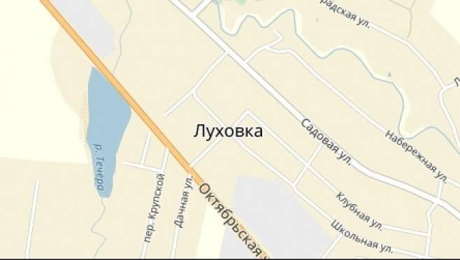 В Саранске решен вопрос с «заколдованной» остановкой в Луховке