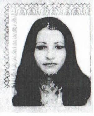 Полиция Мордовии разыскивает пропавшую школьницу