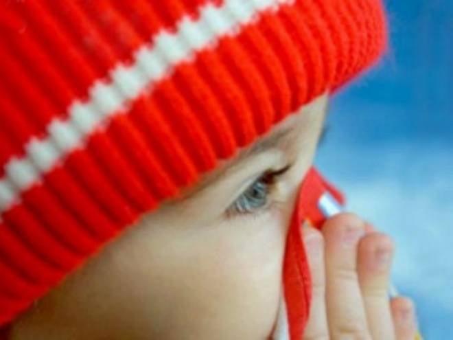 ОНФ: Половина родителей не знает о бесплатных лекарствах для детей