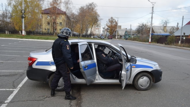 Находящийся в федеральном розыске житель Саранска «погорел» из-за своего поведения