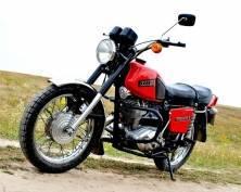 За сутки в Мордовии два мотоциклиста научились «летать»