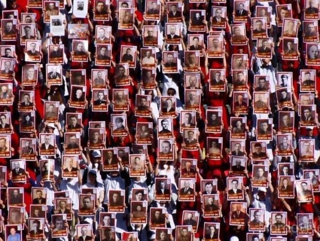 В Мордовии на акции «Бессмертный полк» ожидают 5000 участников