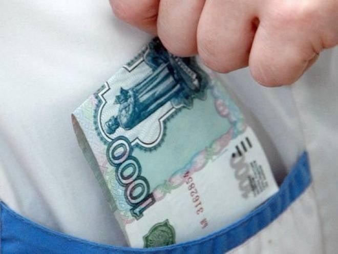 Врач-уролог из Саранска заплатит за липовые больничные
