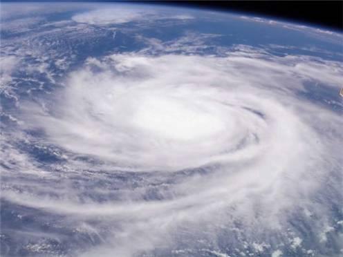 На Мордовию надвигается мощный циклон