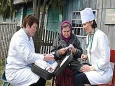 Высокоэффективная медицина приблизится к каждому селянину Мордовии