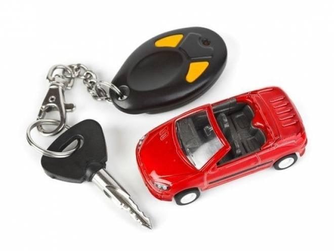 В Саранске автомастер продал доверенный для ремонта автомобиль