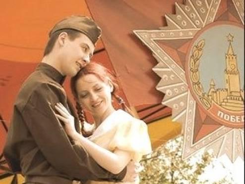 9 мая в Саранске станцуют танго и кадриль