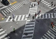 Пять дней в Мордовии будут усиленно следить за пешеходными переходами
