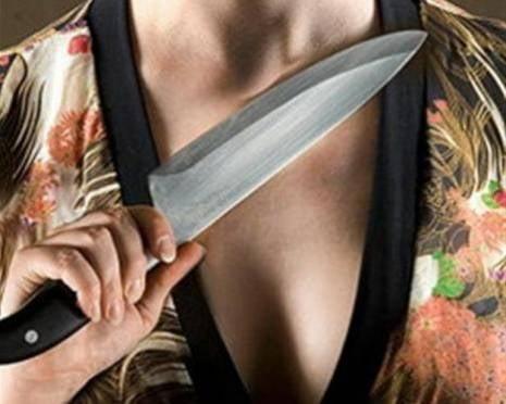 Два жителя Саранска за пьянство получили удары ножом от своих жен