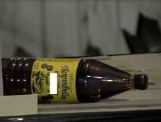 На складе в Саранске нашли 11 000 бутылок сомнительного портвейна