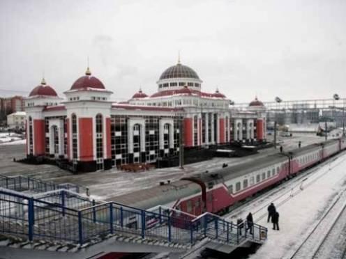 В праздничные дни в честь 8 марта через Саранск будут ходить дополнительные поезда