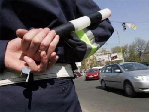 Водителей Саранска проверят на перекрестках