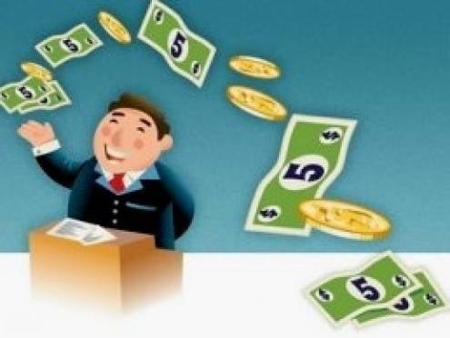"""Сотрудницы конторы микрозаймов в Саранске """"наварились"""" на миллион"""