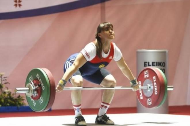Тяжелоатлетка из Мордовии завоевала «серебро» Кубка России