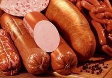 В Мордовии задержали похитителя колбасы