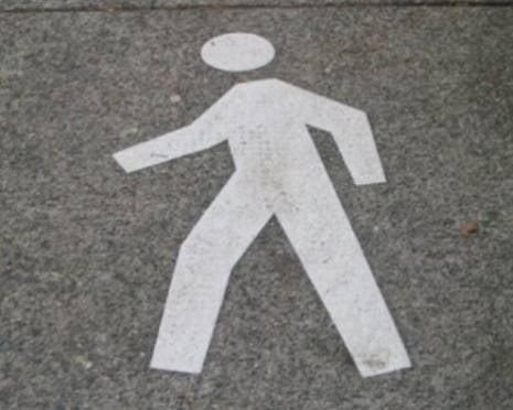 В Саранске - очередная жертва аварии