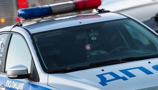 Четыре человека в Мордовии пострадали при столкновении «Мерседеса» и «Фиата»