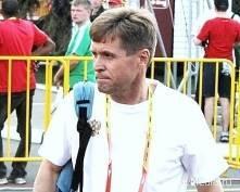 Виктору Чёгину не удалось отменить свою пожизненную дисквалификацию