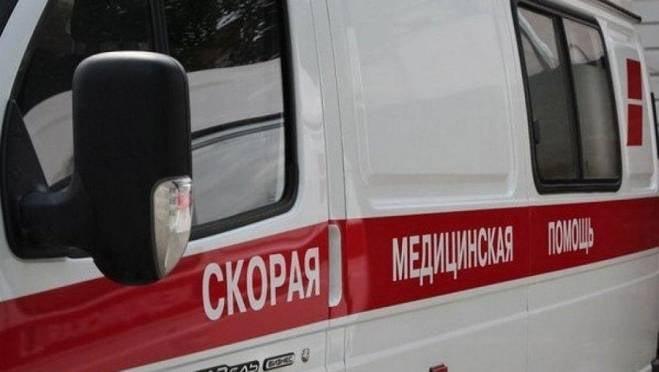 Пьяная девушка-пешеход была сбита водителем иномарки в Мордовии