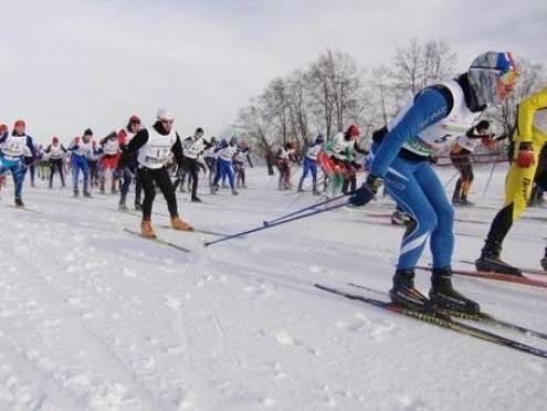 В Саранске пройдет мордовский лыжный марафон