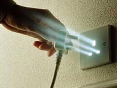 В Мордовии сотни тысяч киловатт электроэнергии ушло в никуда
