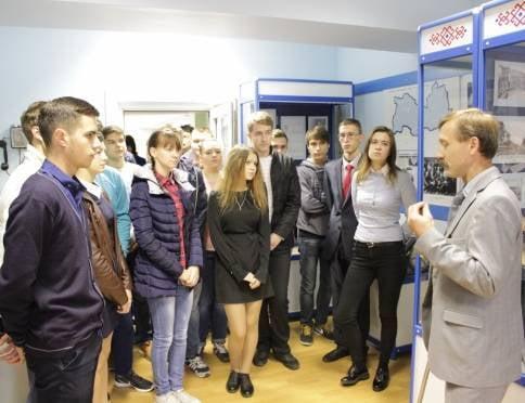 «Ростелеком» открыл двери для первокурсников Мордовского университета