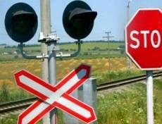 В Саранске водителям придётся временно забыть о ж/д переезде «Посоп»