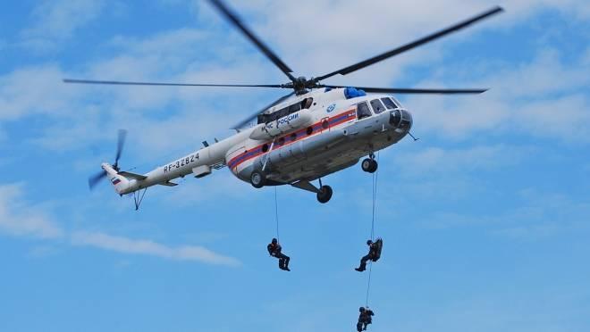 В Мордовии стартовали масштабные учения спасателей