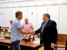 Новому тренеру «Мордовии» поставили задачу на сезон