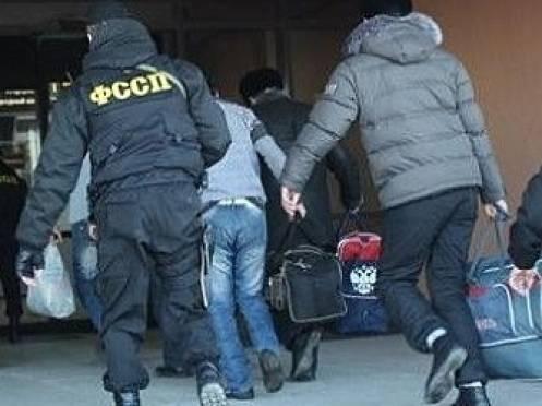 С начала года из Мордовии проводили домой 19 иностранцев