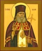 В Саранск привезут мощи святителя Луки Крымского