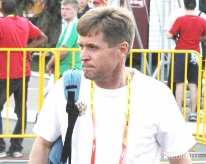 Воспитанники Виктора Чегина готовятся к чемпионату Европы