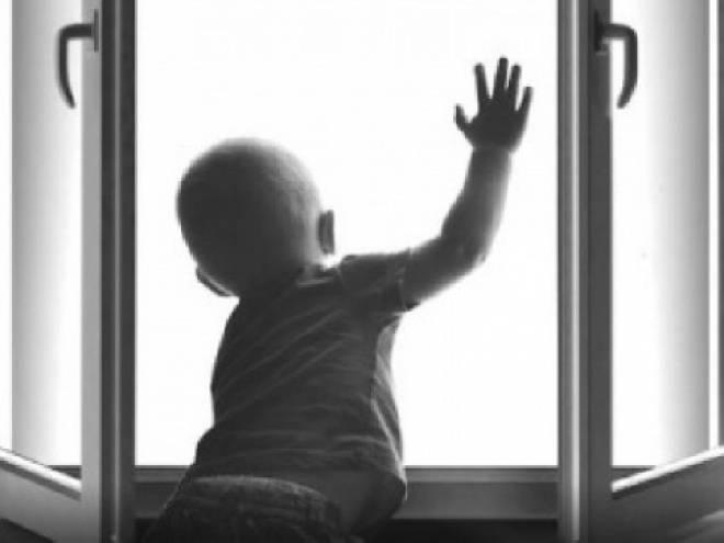 В Саранске два ребёнка выпали из окон