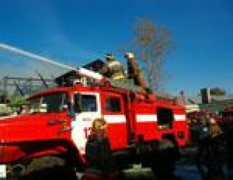 С начала года в Мордовии произошел 241 пожар