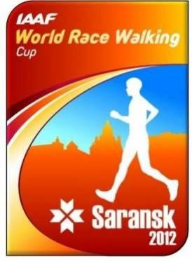 Подготовка к Кубку мира по спортивной ходьбе в Саранске выходит на финишную прямую