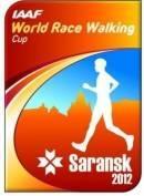 В Саранск прибывают участники Кубка мира по спортивной ходьбе