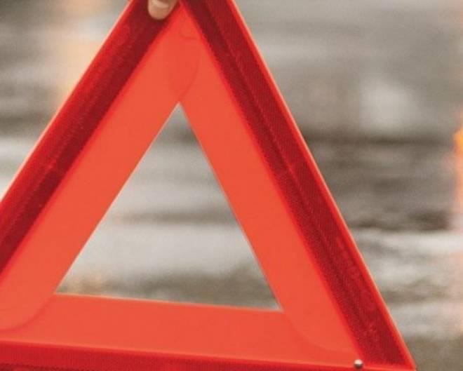 В Саранске водитель ПАЗика сбил мужчину на «зебре»