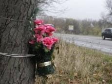 В Мордовии автоледи без прав погибла в ДТП