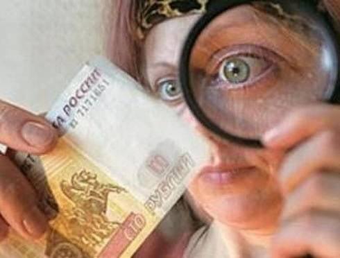 В Мордовии активизировались фальшивомонетчики