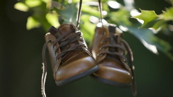 Пять мифов о детской обуви