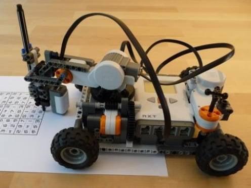 В Мордовии выберут самого талантливого создателя роботов
