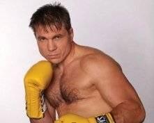 Всемирно известный боксер Олег Маскаев перевез свою семью из США в Мордовию