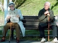 В Саранске сосчитали пенсионеров