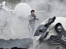 Сегодня в Саранске – премьера голливудского блокбастера «Обливион»