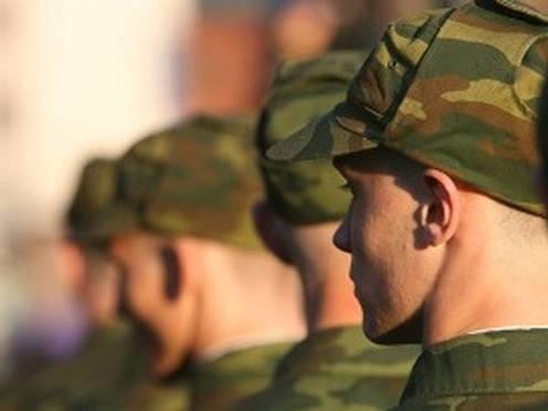 В Мордовии снизился показатель годности призывников