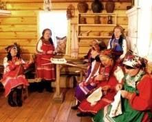 Самобытность культуры Мордовии будут хранить в Алтайском крае