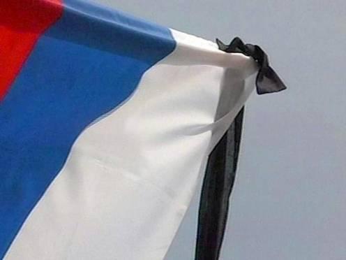 1 ноября в России объявлено днём траура по погибшим в авиакатастрофе