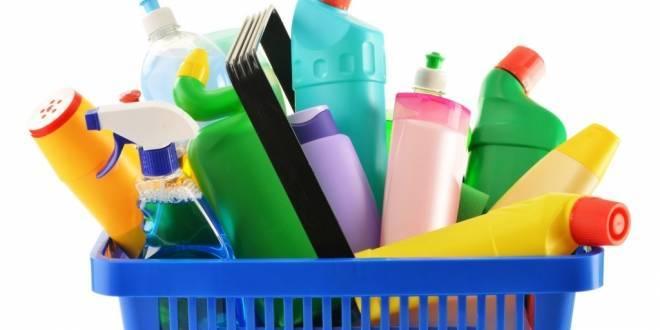 Роспотребнадзор потребовал убрать с прилавков магазинов импортные моющие средства