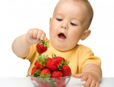 Аллергия на ягоды: с чем имеем дело?