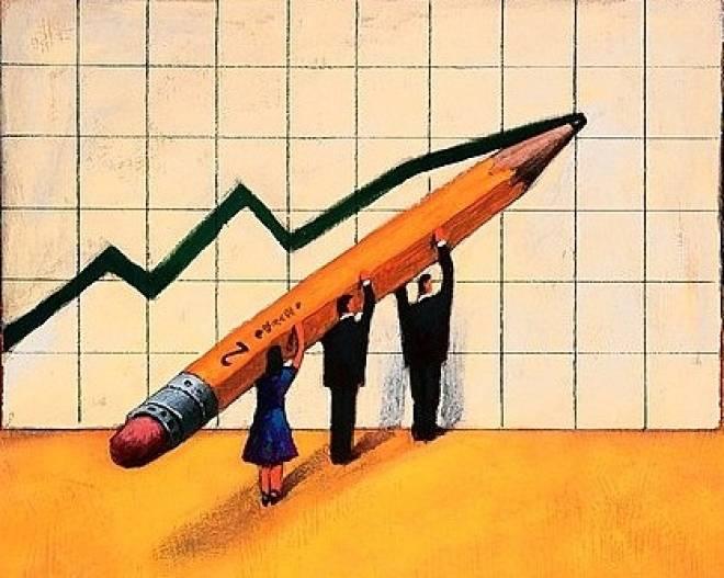 Минэкономразвития России: пик инфляции ожидается весной